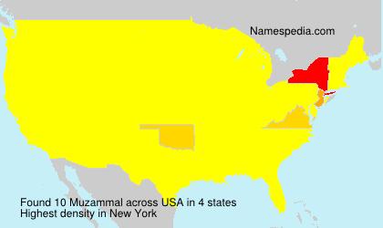 Muzammal