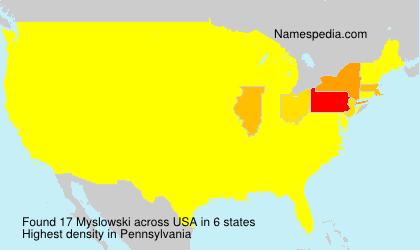 Myslowski