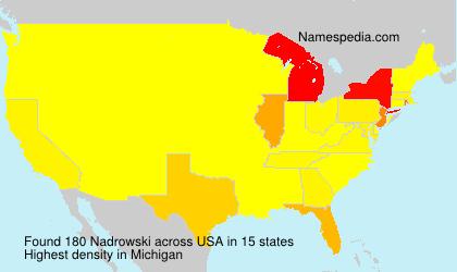 Nadrowski