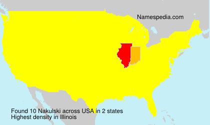 Nakulski