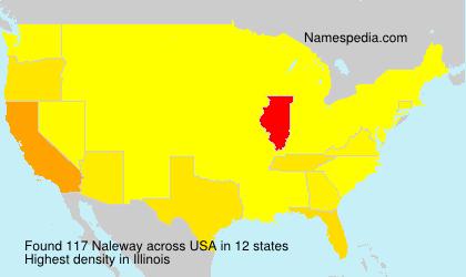Naleway