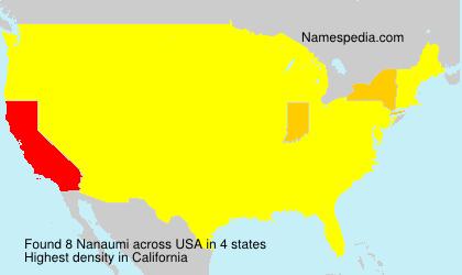 Nanaumi