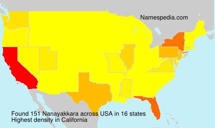Nanayakkara