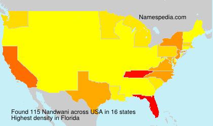 Nandwani