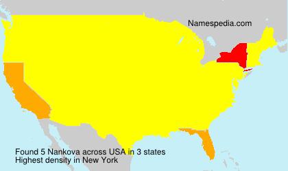 Nankova