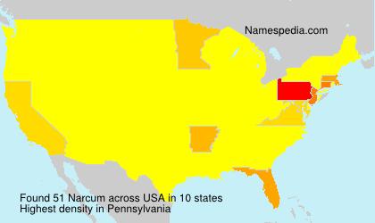 Narcum