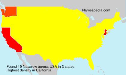 Nasarow