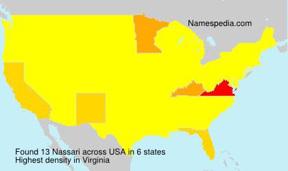 Nassari