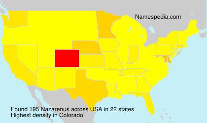 Nazarenus