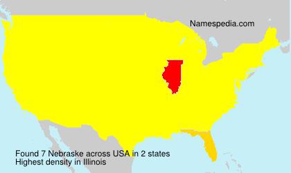 Nebraske