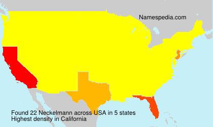 Neckelmann
