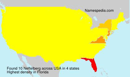 Neftelberg
