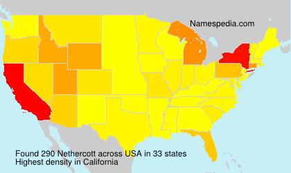 Nethercott