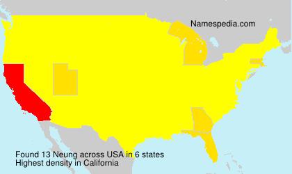 Neung - USA