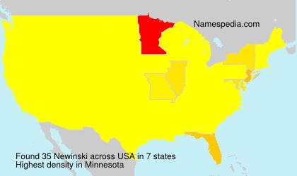 Newinski