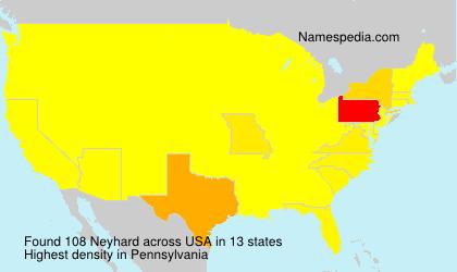 Neyhard
