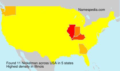 Nickelman