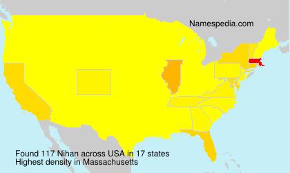 Nihan
