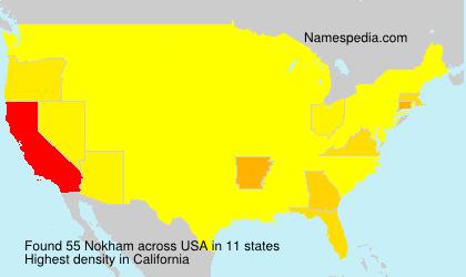 Nokham