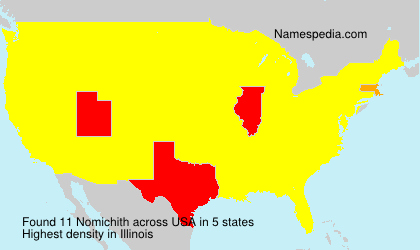 Nomichith