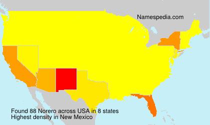 Norero - USA