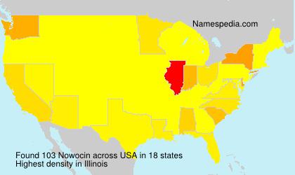 Nowocin