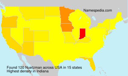 Nuetzman
