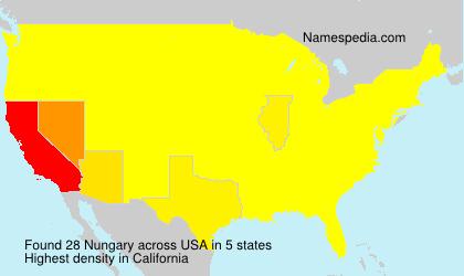 Nungary