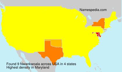 Nwankwoala