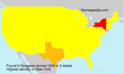 Nyagawa