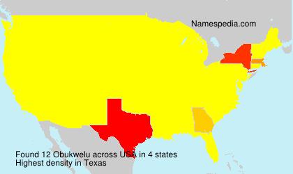 Obukwelu