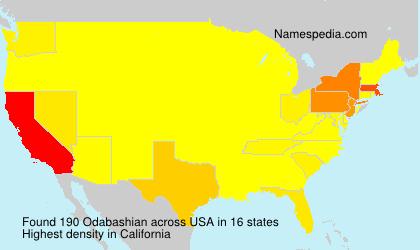 Odabashian