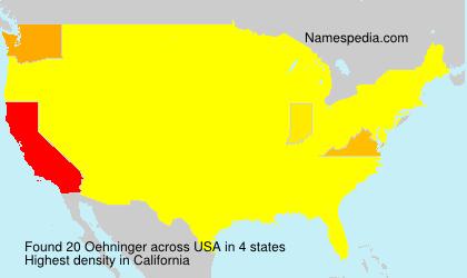 Oehninger