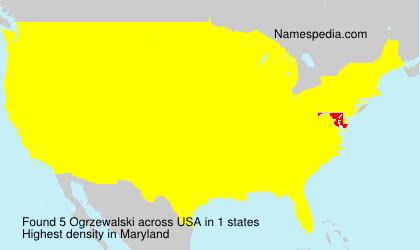Ogrzewalski