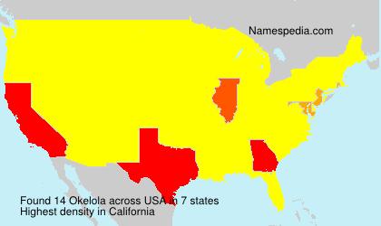 Okelola