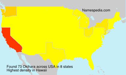Okihara