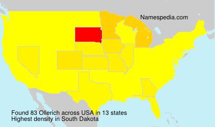 Ollerich