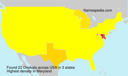 Onokala