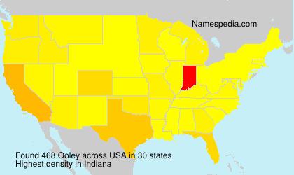 Ooley