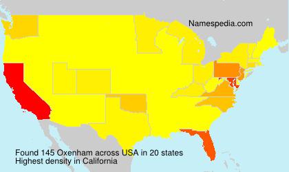 Oxenham