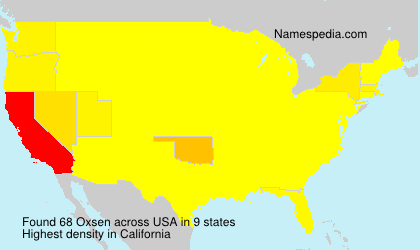 Oxsen