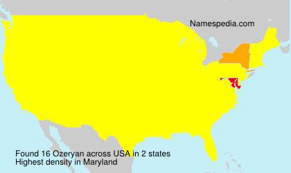 Ozeryan