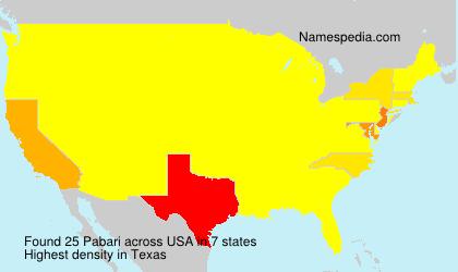 Pabari