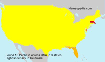 Pachalis