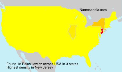 Paluskiewicz