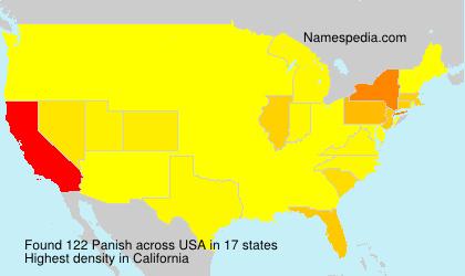 Panish