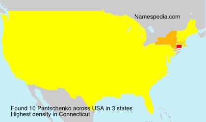 Pantschenko
