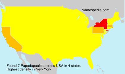 Papadapoulos