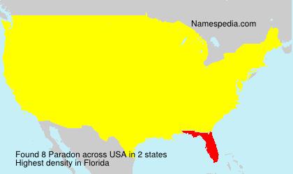 Paradon