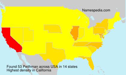 Peithman